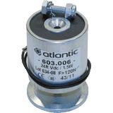 Bobine ATLANTIC 24V rupture VELYO